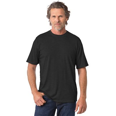 Royal Robbins Go Everywhere Merino Crewneck T-Shirt