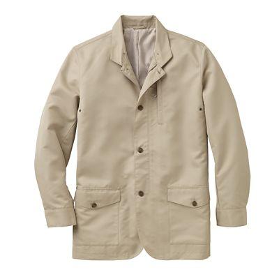 Men's Metro Jacket