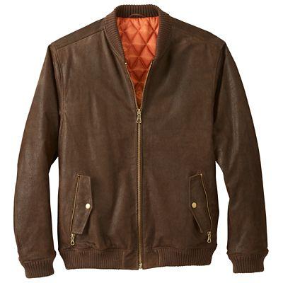 Coronado Bomber Jacket