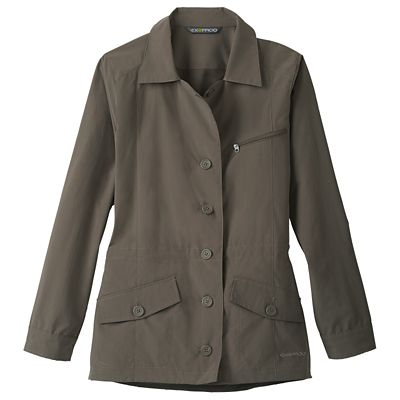 Women's ExOfficio Round-Trip Jacket