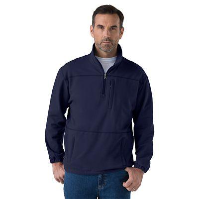 Comfort Class 1/4-Zip Pullover