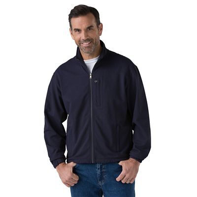 Comfort Class Jacket