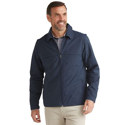 Men's SCOTTeVEST Sterling Jacket