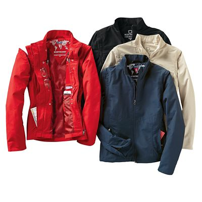 Women's SCOTTeVEST Sterling Jacket