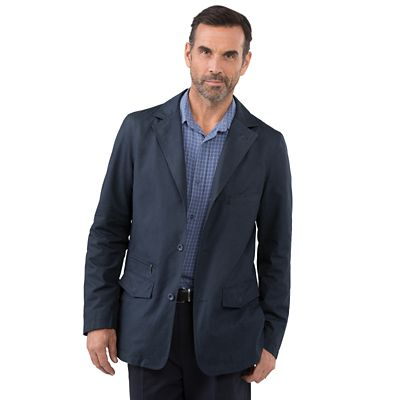 Hybrid Cotton Jacket