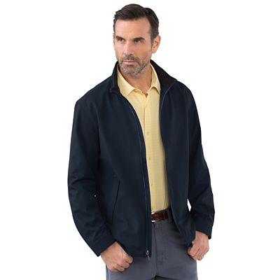Men's Waterproof Bomber Jacket