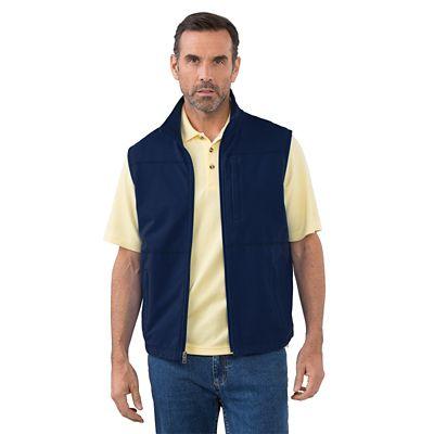 Comfort Class Zip Vest