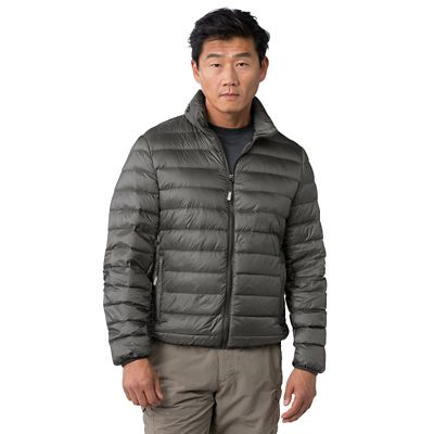 TUMI™ Pax Patrol Packable Puffer Jacket