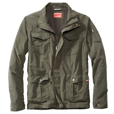 Craghoppers Safari Jacket