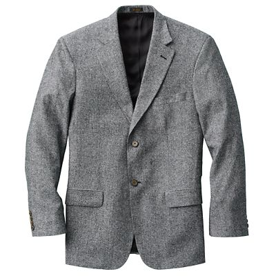 Headlands Silk Matka Sport Coat