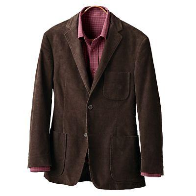 Pinehurst Cross-Country Jacket