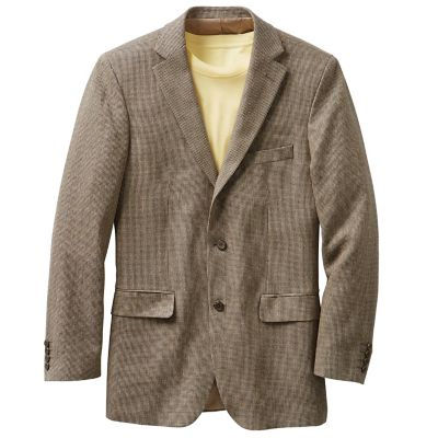 Silk Matka Sport Coat