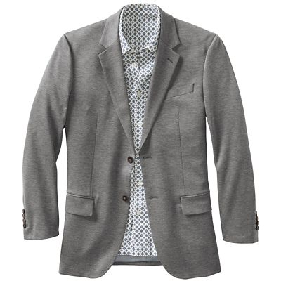 Spring Weight Indestructible Sport Coat