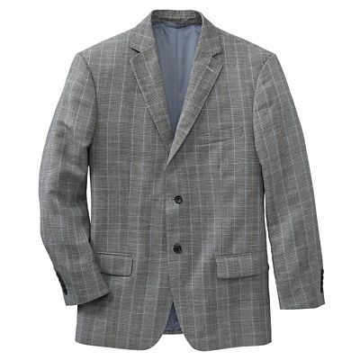 The Summer-Weight Translator Blazer