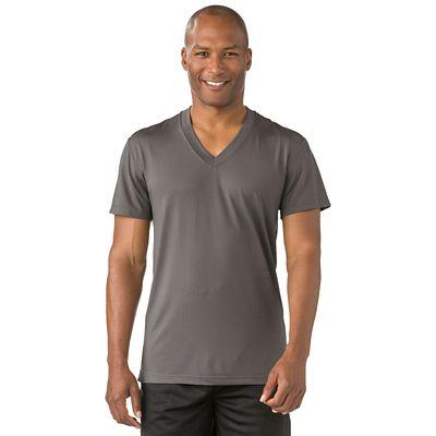 Qwik-Dry V-Neck T-Shirt