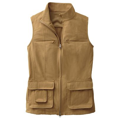 Women's 11-Pocket Voyager Vest