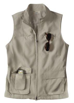 Women's 11-Pocket Voyager Vest