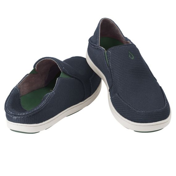 OluKai Nohea Slip-On Shoes