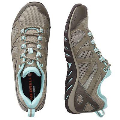 Women's Merrell Rockbit Cove Hydro Shoes