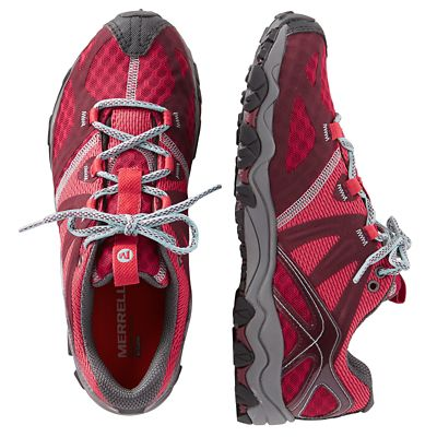 Women's Women's Merrell Grassbow Air Shoes