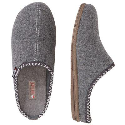 Kodiak Indoor/Outdoor Wool Slippers