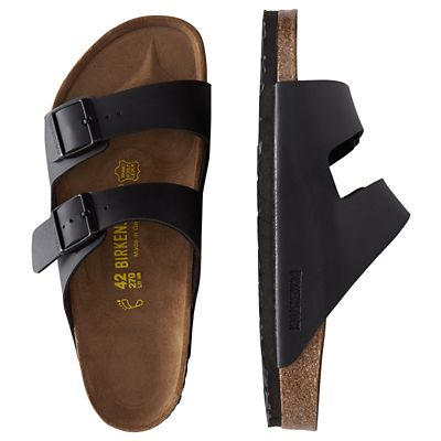 Men's Birkenstock Arizona Birko-Flor Sandals