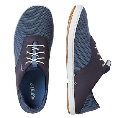 Men's Nohea Moku Lace-Up Shoes