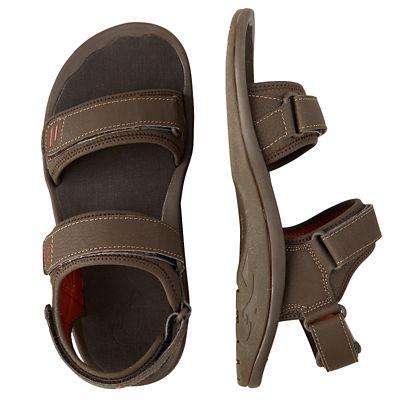 OluKai Hokua Pahu Sandals