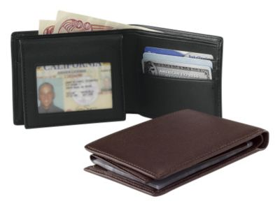 Easy ID Travel Wallet