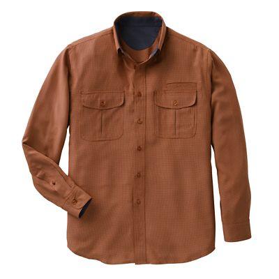 Hemisphere Original Long-Sleeved Shirt
