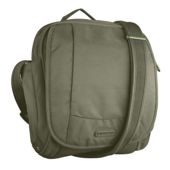 Pacsafe Luggage Metrosafe 200 Gii Shoulder Bag Review 76