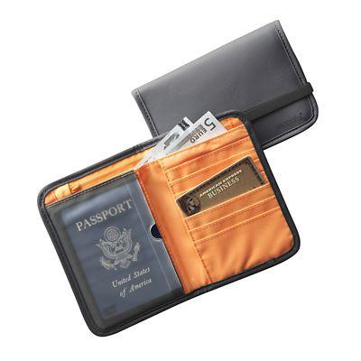 Pacsafe RFIDtec 150 Compact Organizer