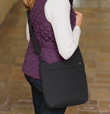 Pacsafe Slingsafe 200 GII Crossbody Bag