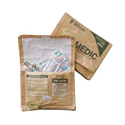 Pocket Travel Medic