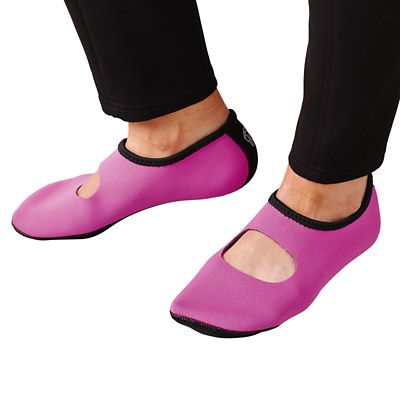 Women's Nufoot Mary Jane Slippers