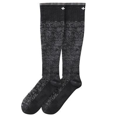Sockwell Damask Compression Socks