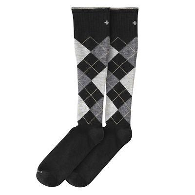 Men's Sockwell Elevation Argyle Compression Socks