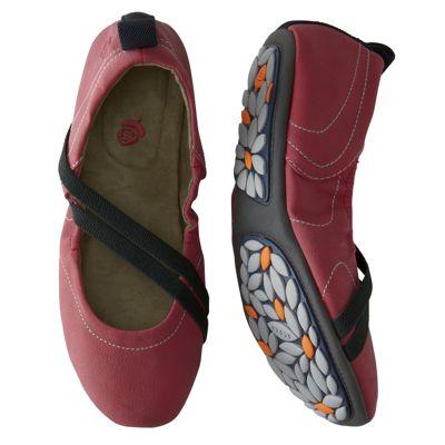 Acorn Via Wrap III Travel Slippers