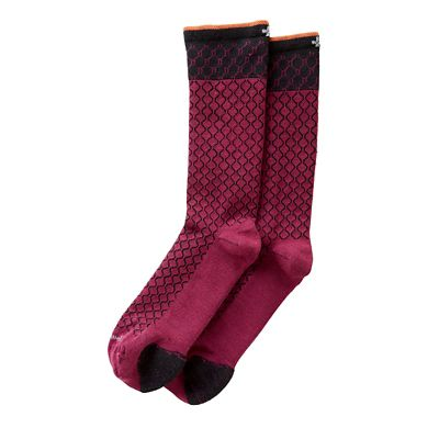 Women's Sockwell Meta Soothe Compression Crew Socks