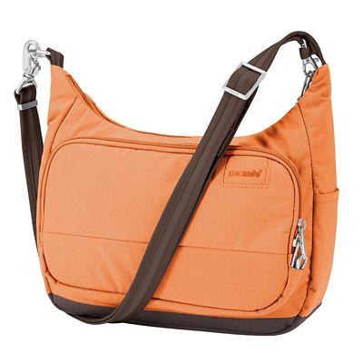 Pacsafe Citysafe LS100 RFID Small Handbag