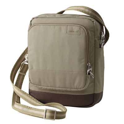 Pacsafe Citysafe LS150 RFID Crossbody Shoulder Bag