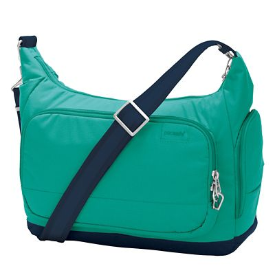 Pacsafe Citysafe LS200 RFID Medium Handbag