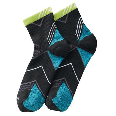 Women's Sockwell Incline Quarter-Length Compression Socks