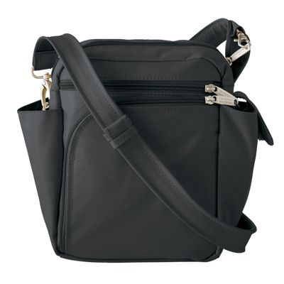 BeSafe Medium RFID Shoulder Bag