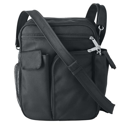BeSafe Large RFID Guide Bag for iPad