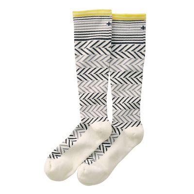 Women's Sockwell Chevron Compression Socks