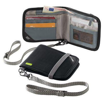 Pacsafe RFIDsafe V100 Bifold Wallet