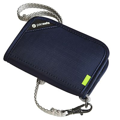 Pacsafe RFIDsafe Compact Wallet