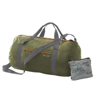Pacsafe Pouchsafe PX40 Packable Duffel