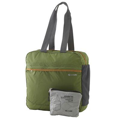 Pacsafe Pouchsafe PX25 Packable Tote